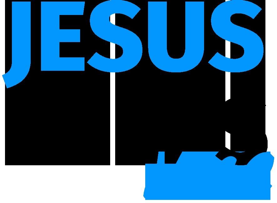 Jesus Helps